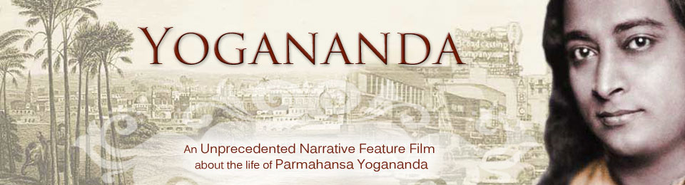 Yogananda The Movie – News